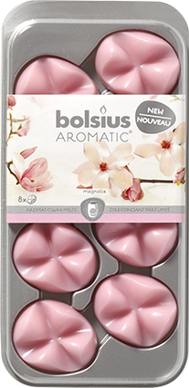 Creations geurchips blister 8 stuks, Magnolia